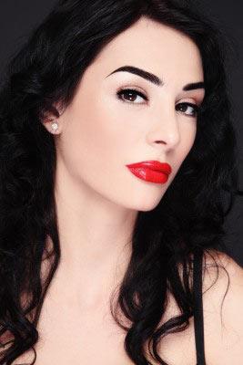 Photos de rouge à lèvres rouge