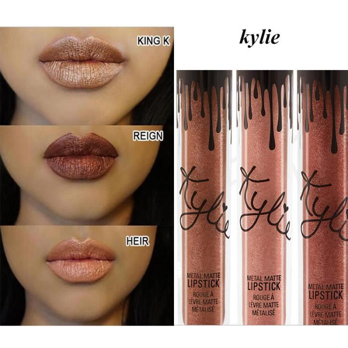Rouge 224 L 232 Vres Kylie Jenner Rouge 224 L 232 Vres